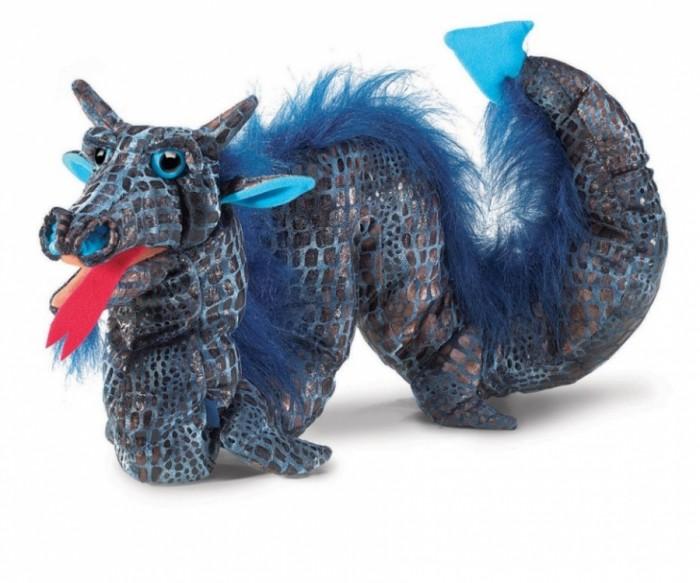 Мягкие игрушки Folkmanis Морская змея 56 см мягкие игрушки folkmanis морская свинка 25 см