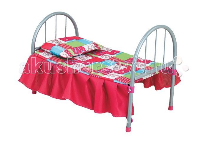Кроватка для куклы Маша и Медведь GT7374 от Акушерство