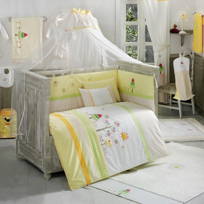 Купить Постельное белье Kidboo Sunny Day (3 предмета)