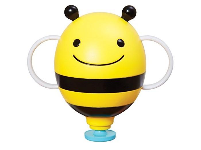 Купание малыша , Игрушки для ванны Skip-Hop Игрушка для ванной Пчела с фонтаном арт: 411154 -  Игрушки для ванны