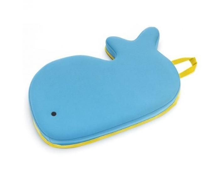 Купание малыша , Коврики для купания Skip-Hop для мамы Китёнок арт: 411249 -  Коврики для купания