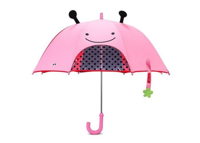 Летние товары , Детские зонтики Skip-Hop Zoo Божья коровка арт: 411269 -  Детские зонтики