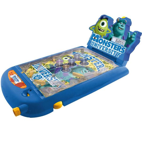 IMC toys Disney Пинбол Monster University