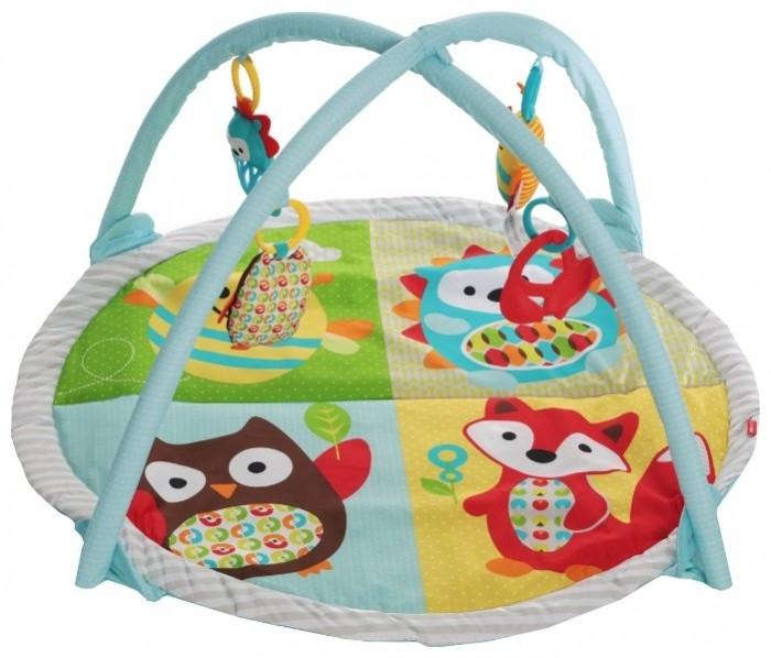 Купить Развивающие коврики, Развивающий коврик Skip-Hop Веселый пейзаж