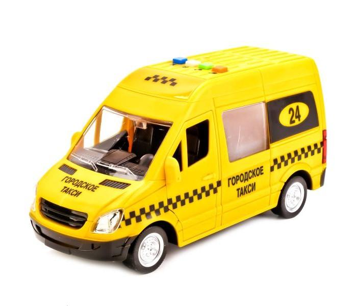 Машины Технопарк Машина Городское такси машинки autotime машина lada 2104 такси