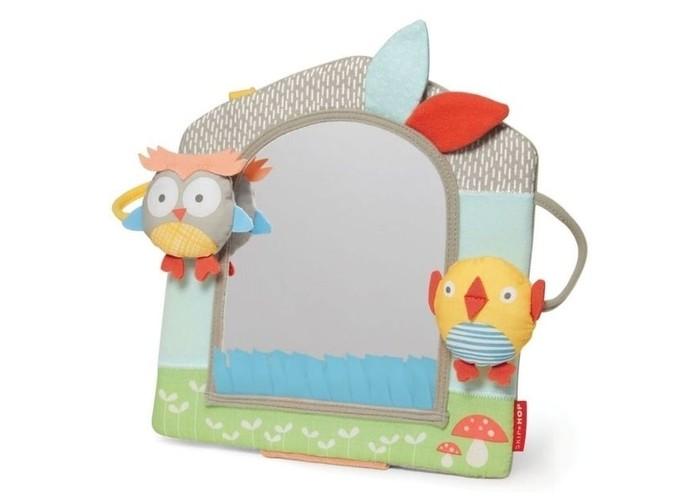 Купить Развивающие игрушки, Развивающая игрушка Skip-Hop Домик-зеркальце SH 307518