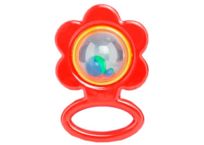 Погремушки Умка Лунтик Цветочек лунтик развивающий набор лунтик фантазер