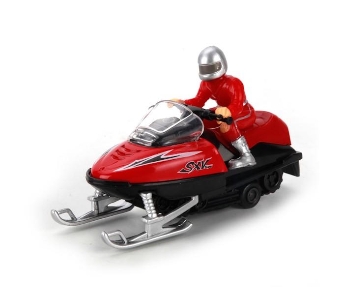 Машины Технопарк Снегоход