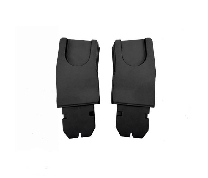 Адаптеры для автокресел Babyruler MaxiCosi к коляскам Babyruler ST166, ST380, JG308 2 шт. автолюльки