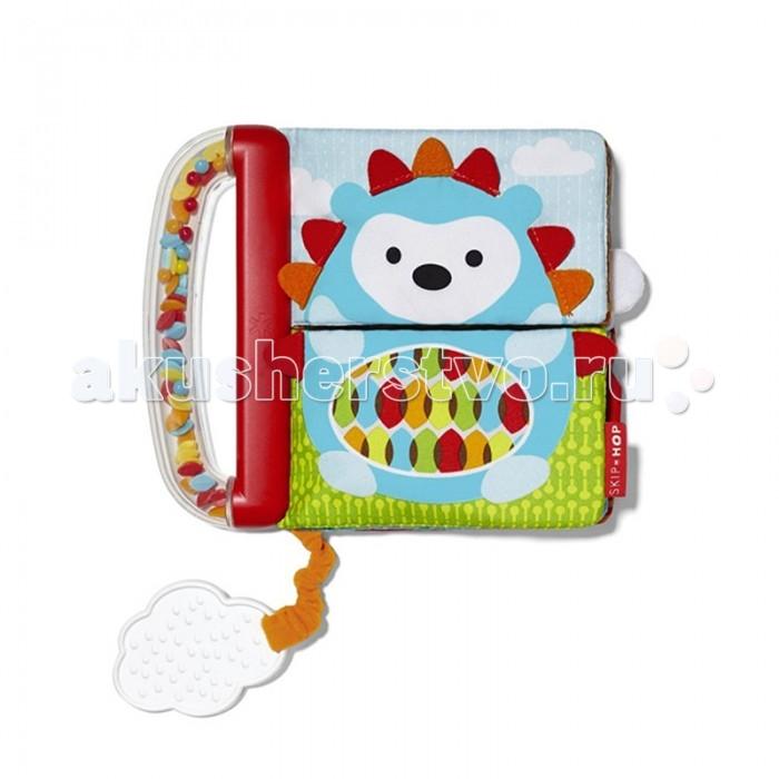 Книжки-игрушки Skip-Hop Книжка, Книжки-игрушки - артикул:412299