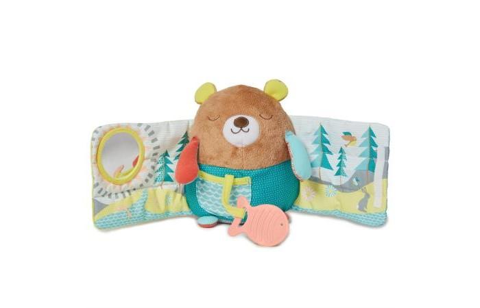 Развивающие игрушки Skip-Hop Медвежонок, Развивающие игрушки - артикул:412404