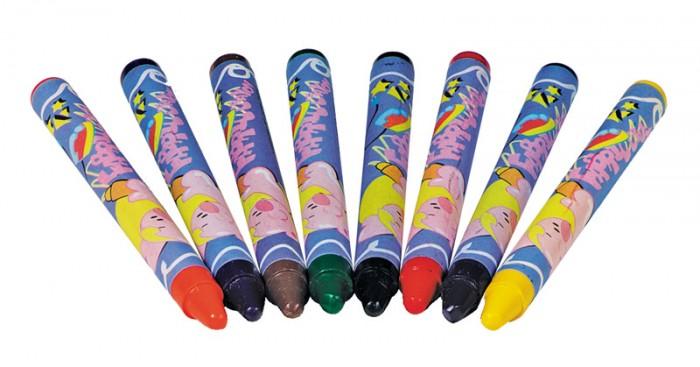 Карандаши, восковые мелки, пастель Toys Pure Карандаши для ткани, Карандаши, восковые мелки, пастель - артикул:412744