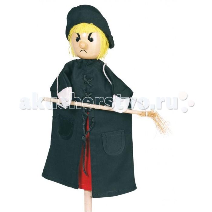 DeCuevas Стульчик переносной для кормления куклы с аксессуарами Мария