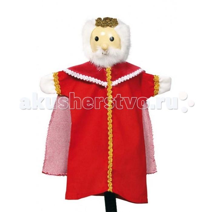 Ролевые игры Goki Кукла на руку Король