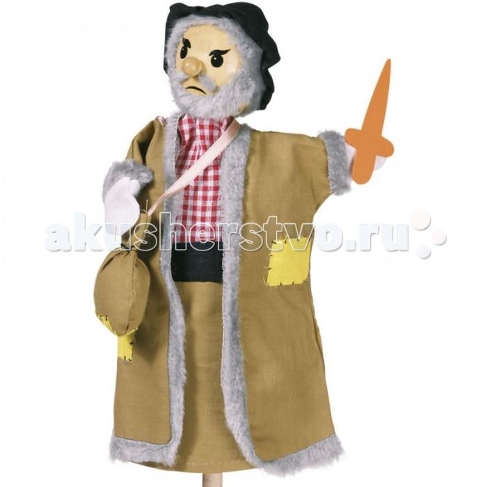 Ролевые игры Goki Кукла на руку Разбойник