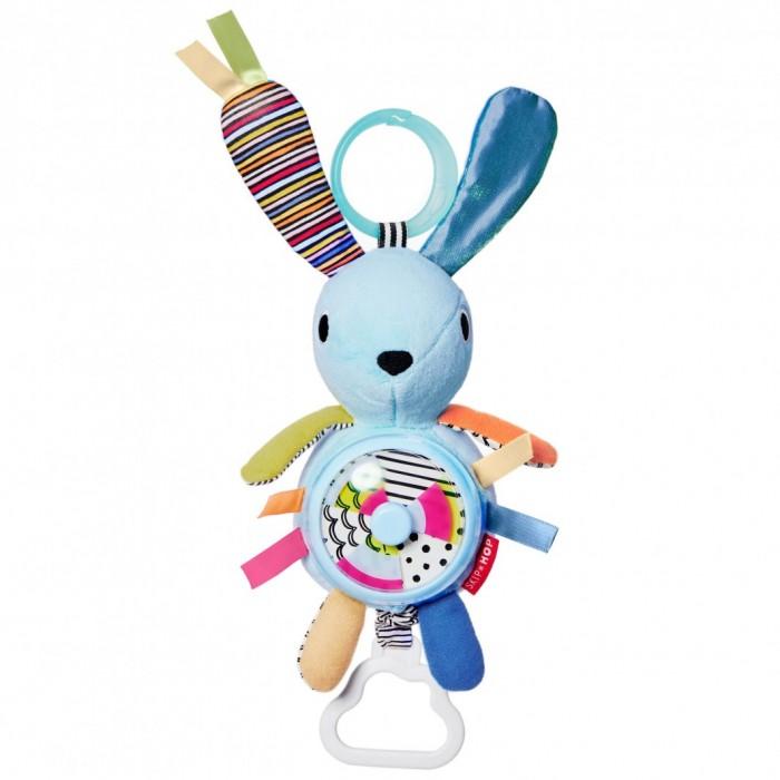 Подвесные игрушки Skip-Hop Зайчонок, Подвесные игрушки - артикул:413244