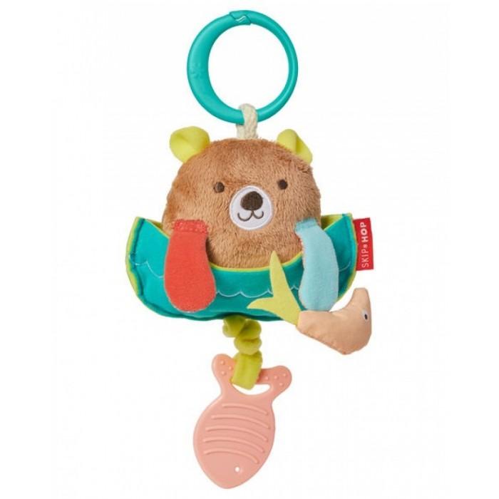 Подвесные игрушки Skip-Hop Медвежонок, Подвесные игрушки - артикул:413249