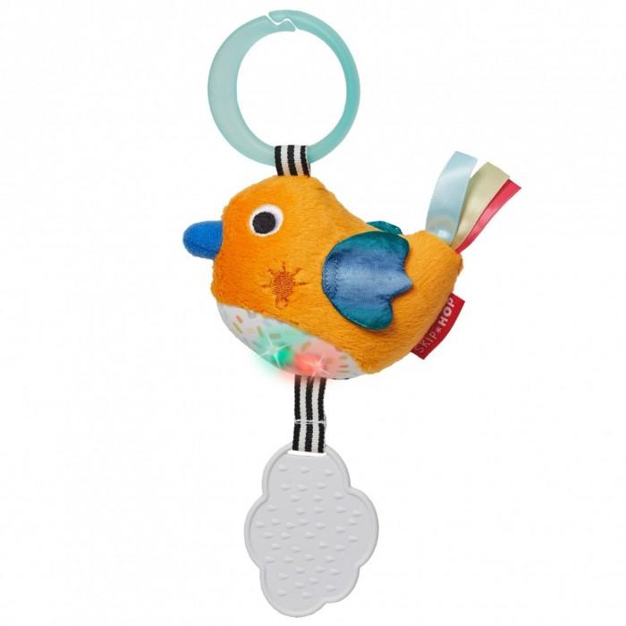 Подвесные игрушки Skip-Hop Птичка, Подвесные игрушки - артикул:413254