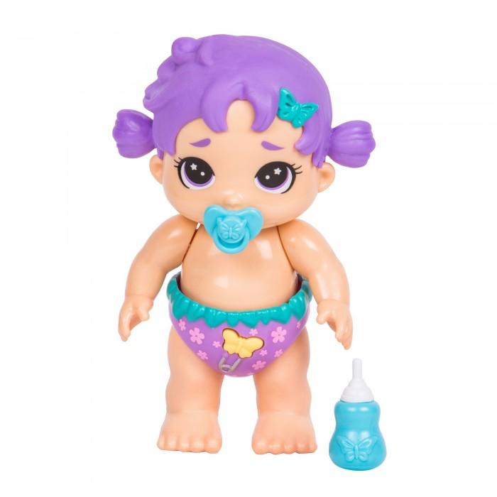 Купить Куклы и одежда для кукол, Bizzy Bubs Малыш Полли Лепесток