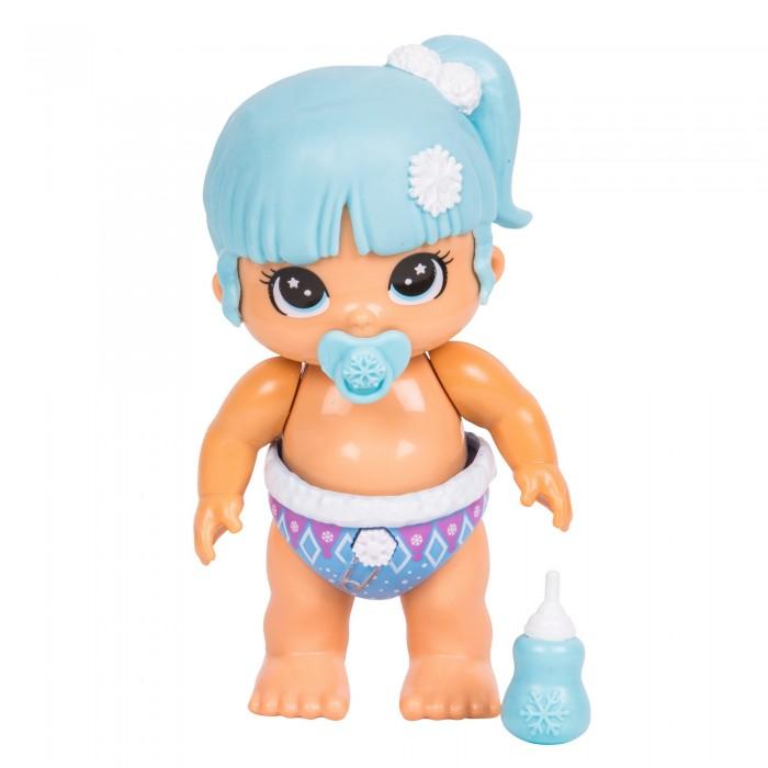 Куклы и одежда для кукол Bizzy Bubs Малыш Снежный Лучик, Куклы и одежда для кукол - артикул:413419