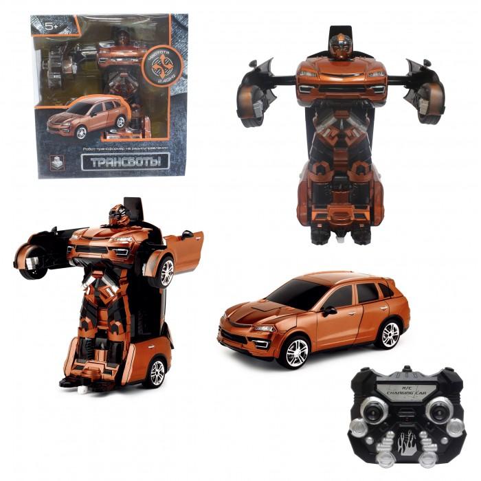 1 Toy Робот-трансформер Автомобиль на р/у