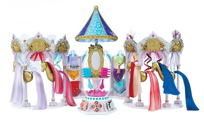Игровые наборы Pony Royal Волшебная карусель