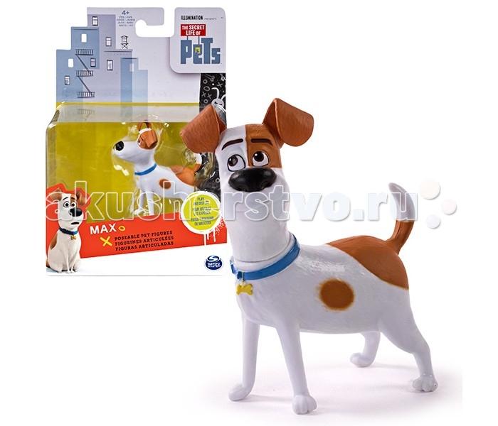 Игровые фигурки Spin Master Фигурка героя Secret Life of Pets лазерная рулетка ada cosmo 50