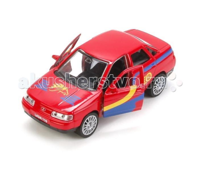 Машины Технопарк Машина Lada 110 спорт автомобиль б у в москве автосалон ах мицубиси палеро спорт