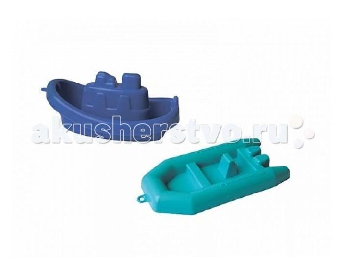 Игрушки для ванны Спектр Набор для ванны Лодочки игрушки для ванны спектр набор для ванны лодочки