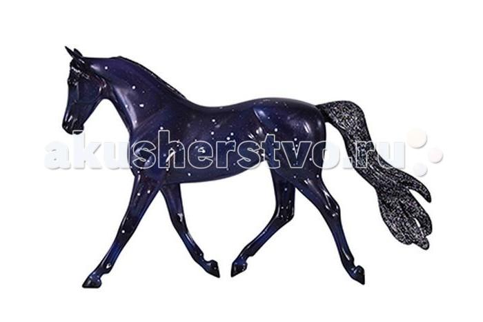 Игровые фигурки Breyer Лошадь Звездная ночь breyer трактор с аксессуарами