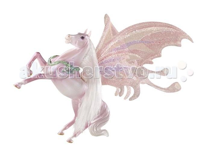 Игровые фигурки Breyer Лошадка с крыльями Кохило серия Танцы ветра, Игровые фигурки - артикул:414964