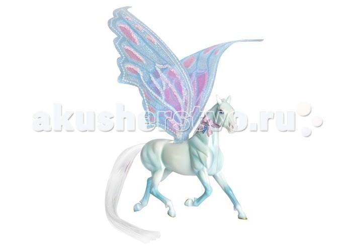 Игровые фигурки Breyer Лошадка с крыльями Аура серия Танцы ветра, Игровые фигурки - артикул:414969
