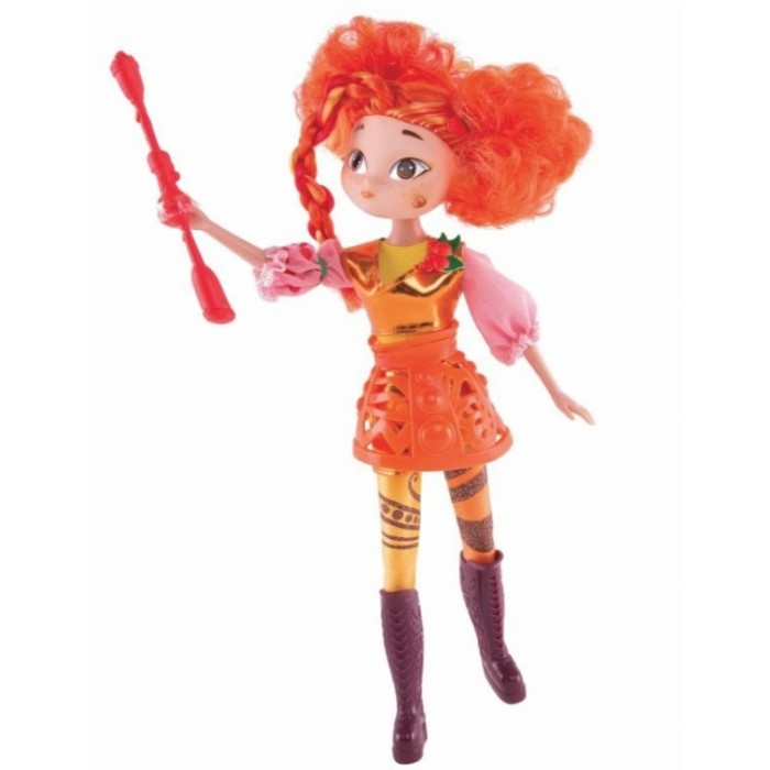 Куклы и одежда для кукол Сказочный Патруль Кукла Аленка серия Magic gulliver gulliver кукла сказочный патруль серия magic аленка 28 см