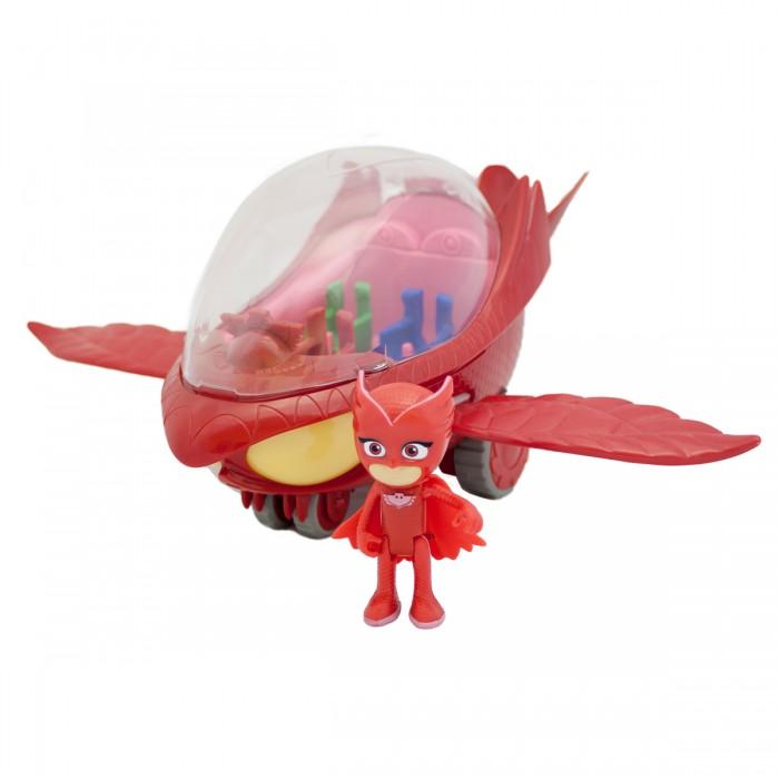 Купить Игровые наборы, Герои в масках (PJ Masks) Игровой набор со светом и звуком Соволет