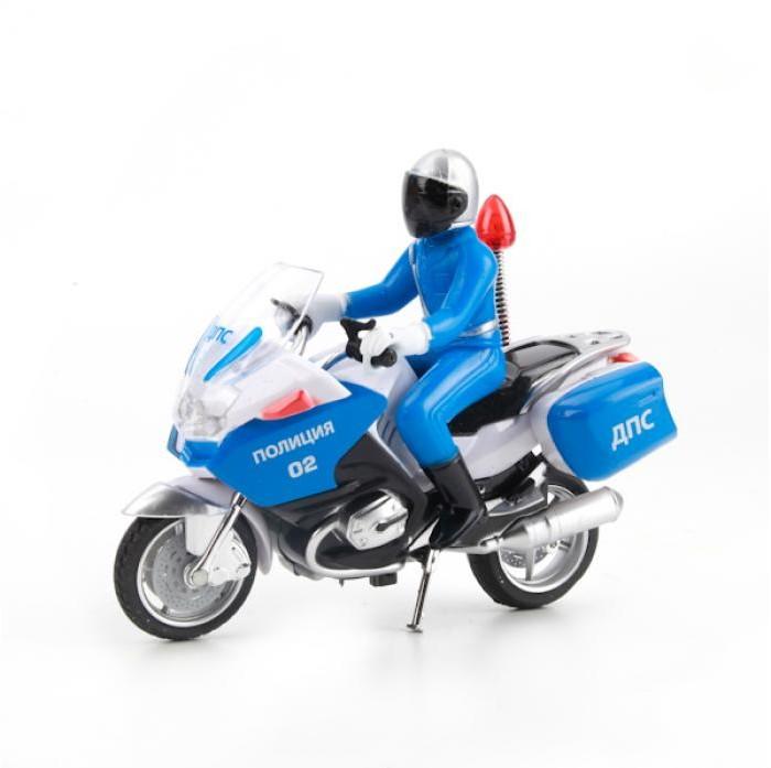 Машины Технопарк Мотоцикл Полиция двигатель на мотоцикл минск в ижевске