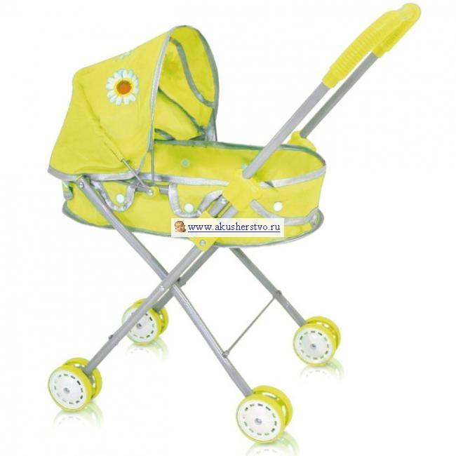 Коляски для кукол Bertoni (Lorelli) 826A коляски 2 в 1 bertoni lorelli kara 2 в 1