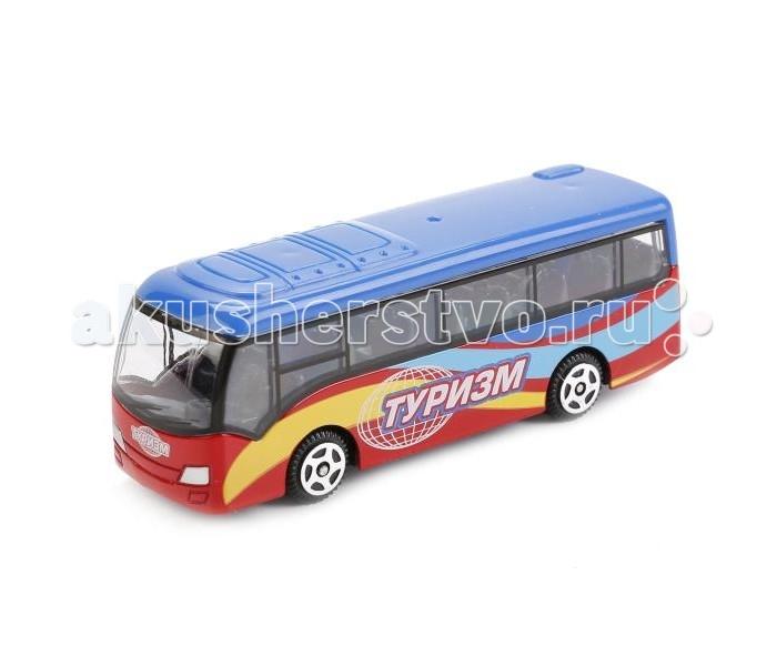 Машины Технопарк Автобус Туризм