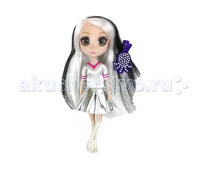 Куклы и одежда для кукол Shibajuku Girls Кукла Мики 15 см shibajuku girls hun6674 кукла шидзуки 15 см