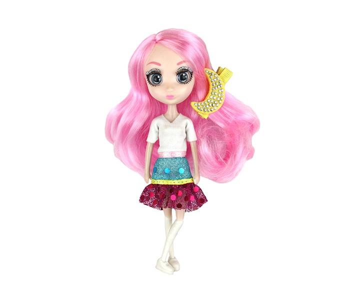 Куклы и одежда для кукол Shibajuku Girls Кукла Сури 15 см shibajuku girls hun6677 кукла мики 15 см
