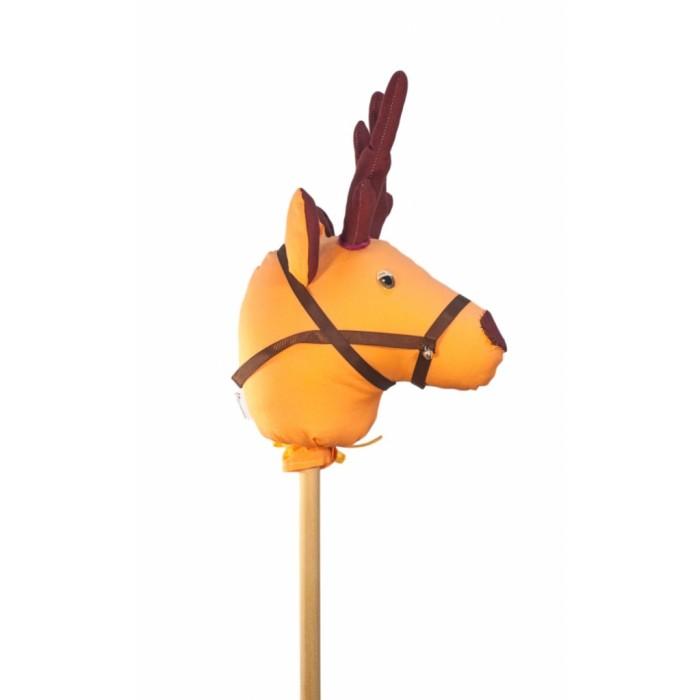 Ролевые игры Коняша Олень на палочке Торнадо игрушка коняша ко004 олень торнадо