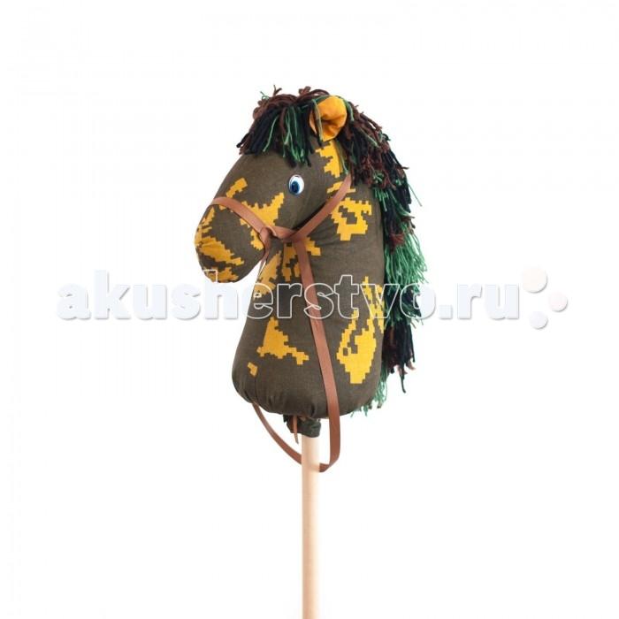 Ролевые игры Коняша Лошадка на палочке Бэдман формочки для леденцов на палочке екатеринбург