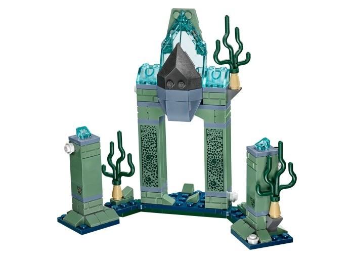 Lego Lego Super Heroes Битва за Атлантиду (197 деталей)