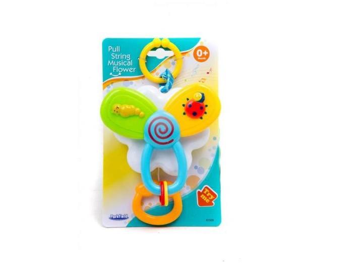 Подвесные игрушки Parkfield Цветочек 81529 подвесные игрушки мир детства мини подвеска слоненок