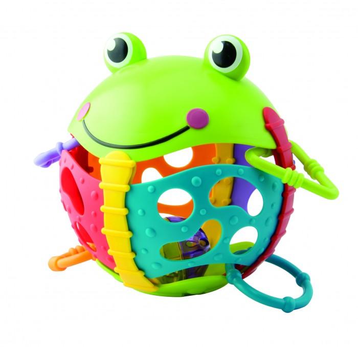 Развивающие игрушки Little Нero Активный лягушонок