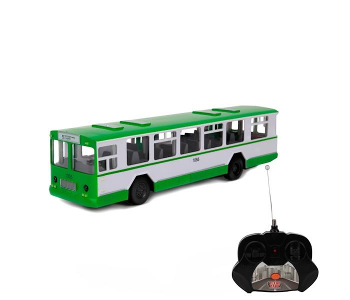 Машины Технопарк Автобус радиоуправляемый билет на автобус пенза белинский