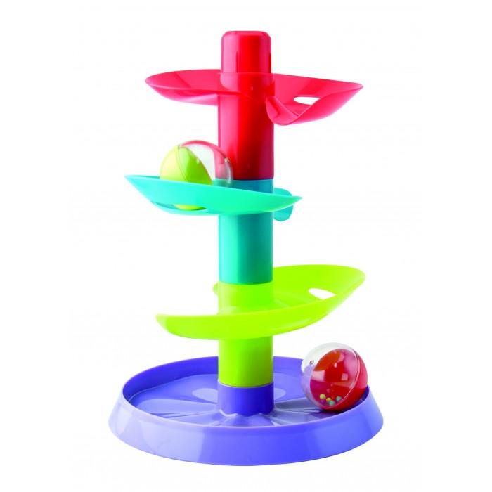 Развивающие игрушки Little Нero Игровой центр Давай покатаемся