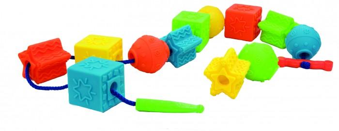 Развивающие игрушки Little Нero Гигантские бусы, Развивающие игрушки - артикул:417169