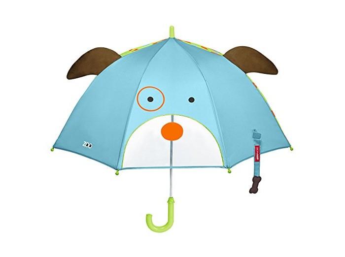 Детские зонтики Skip-Hop Zoo Собака, Детские зонтики - артикул:417519
