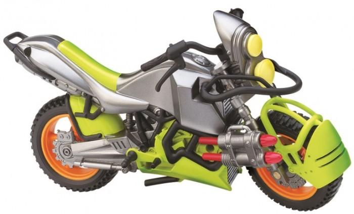 Игровые наборы Turtles Гоночный мотоцикл Черепашки Ниндзя (без фигурки) игровые фигурки turtles машинка черепашки ниндзя 7 см сплинтер на атаке сенсея