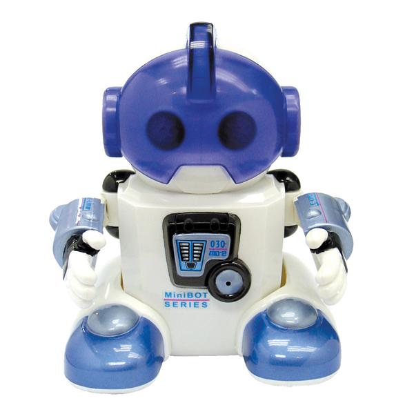 Интерактивная игрушка Silverlit Робот Jabber (Джаббер) с функцией танца